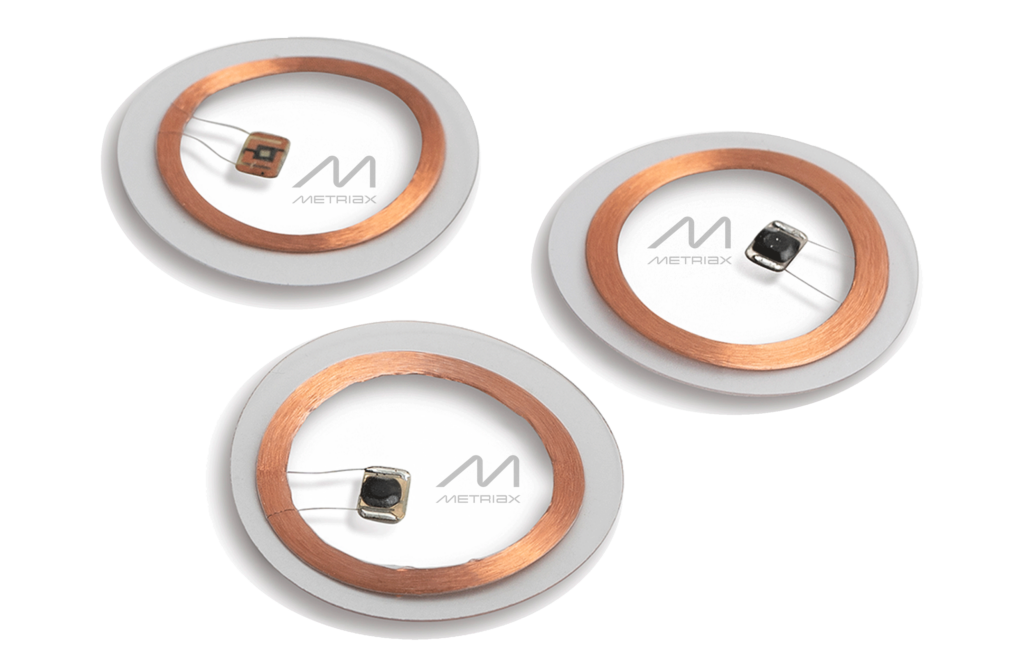 Metriax-Coil-RFID-NFC-Tag-Sonderbauform