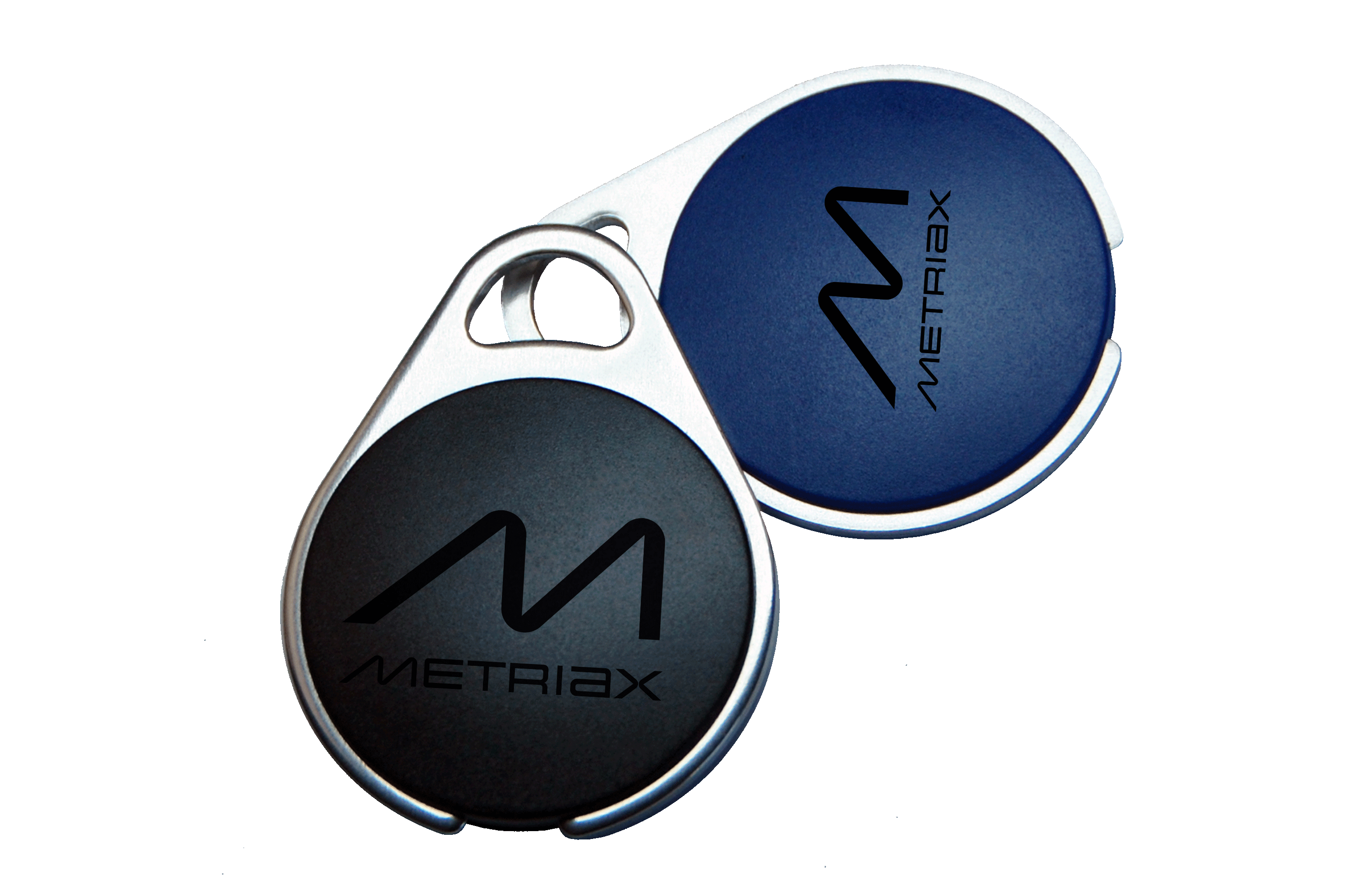Metriax-RFID-NFC-Keyfobs-Metall
