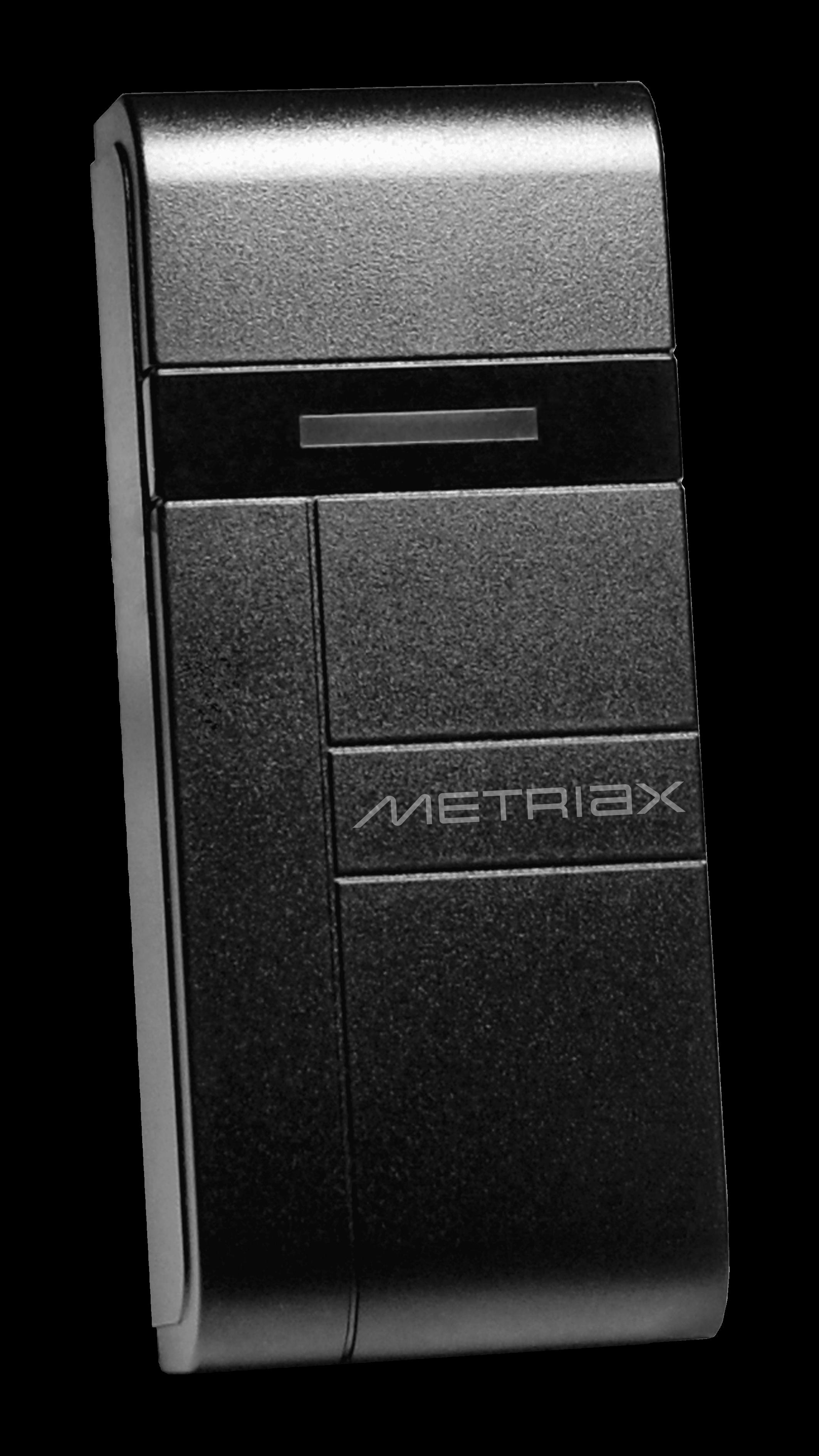 Metriax-RFID-NFC-Modbus-Wandleser-MDE 950