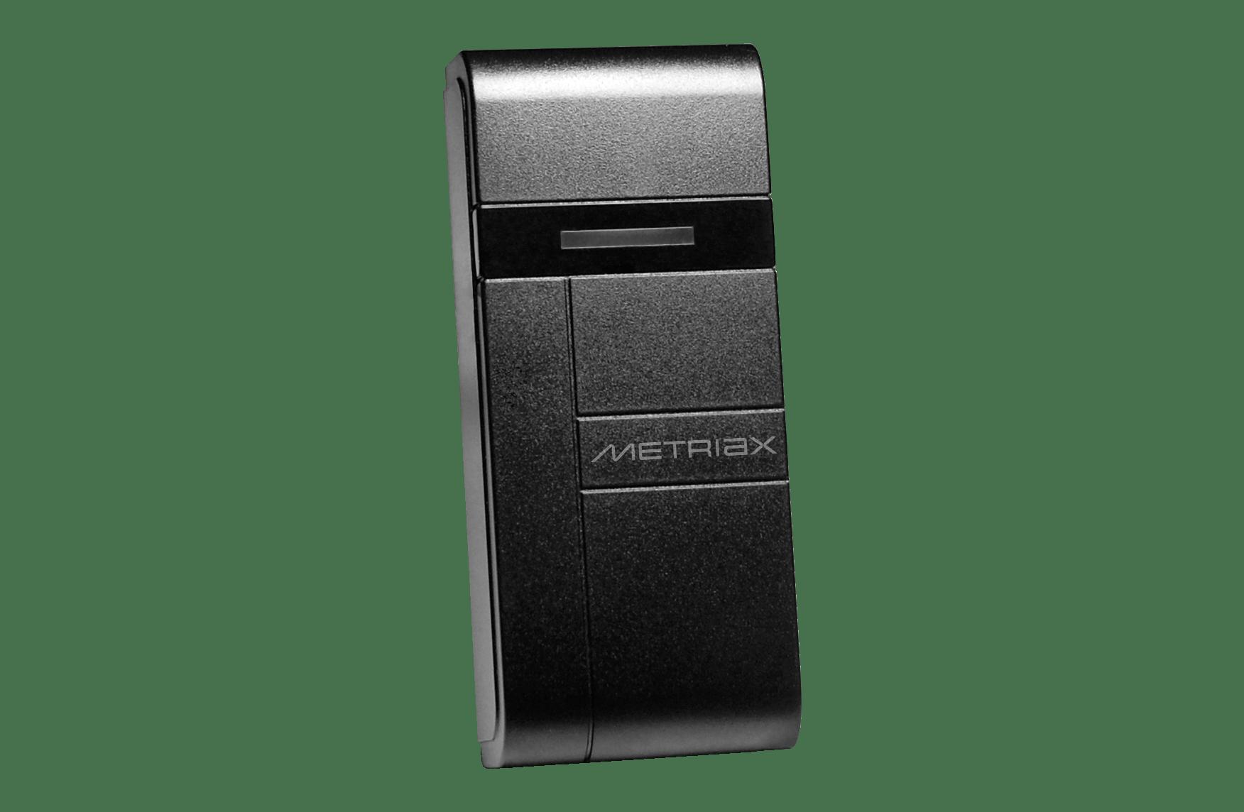 Metriax GmbH-RFID-NFC-Modbus-Wandleser-MDE 950-Modbus RTU Protokoll-HF-13,56 MHz
