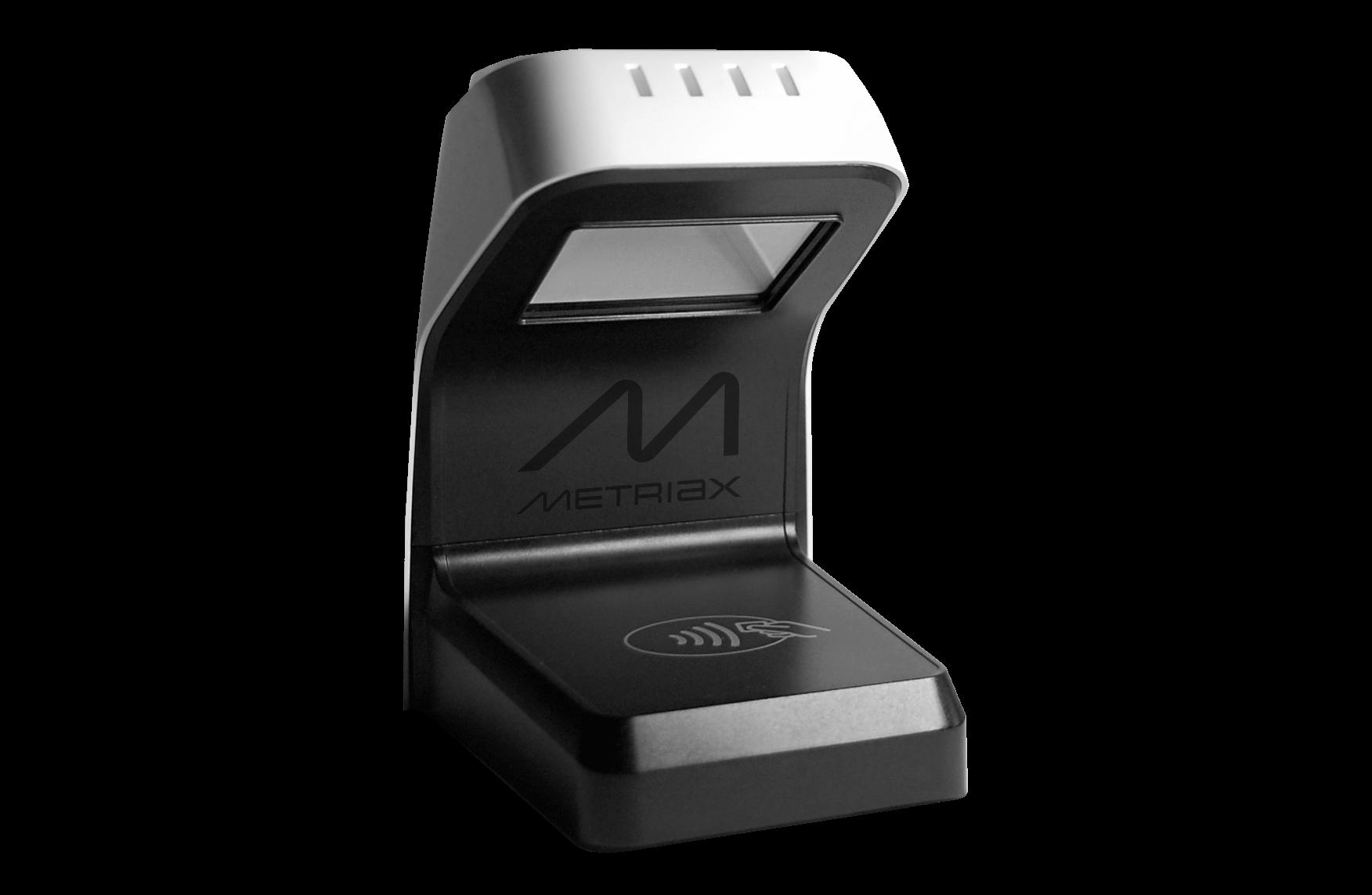 Metriax-MDQ Combo-RFID NFC QR Code Lesegerät-POS Terminal