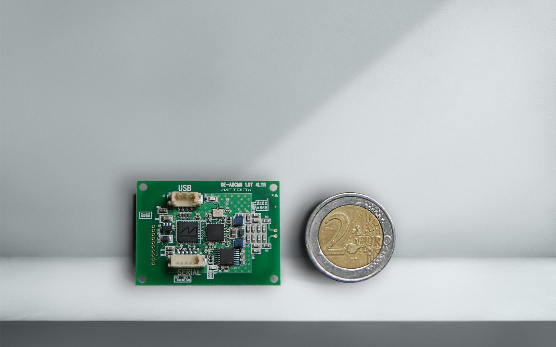 Metriax-RFID-NFC-Einbaumodule-Nachrüsten-13,56 MHz-Kontaktlose Identifikation