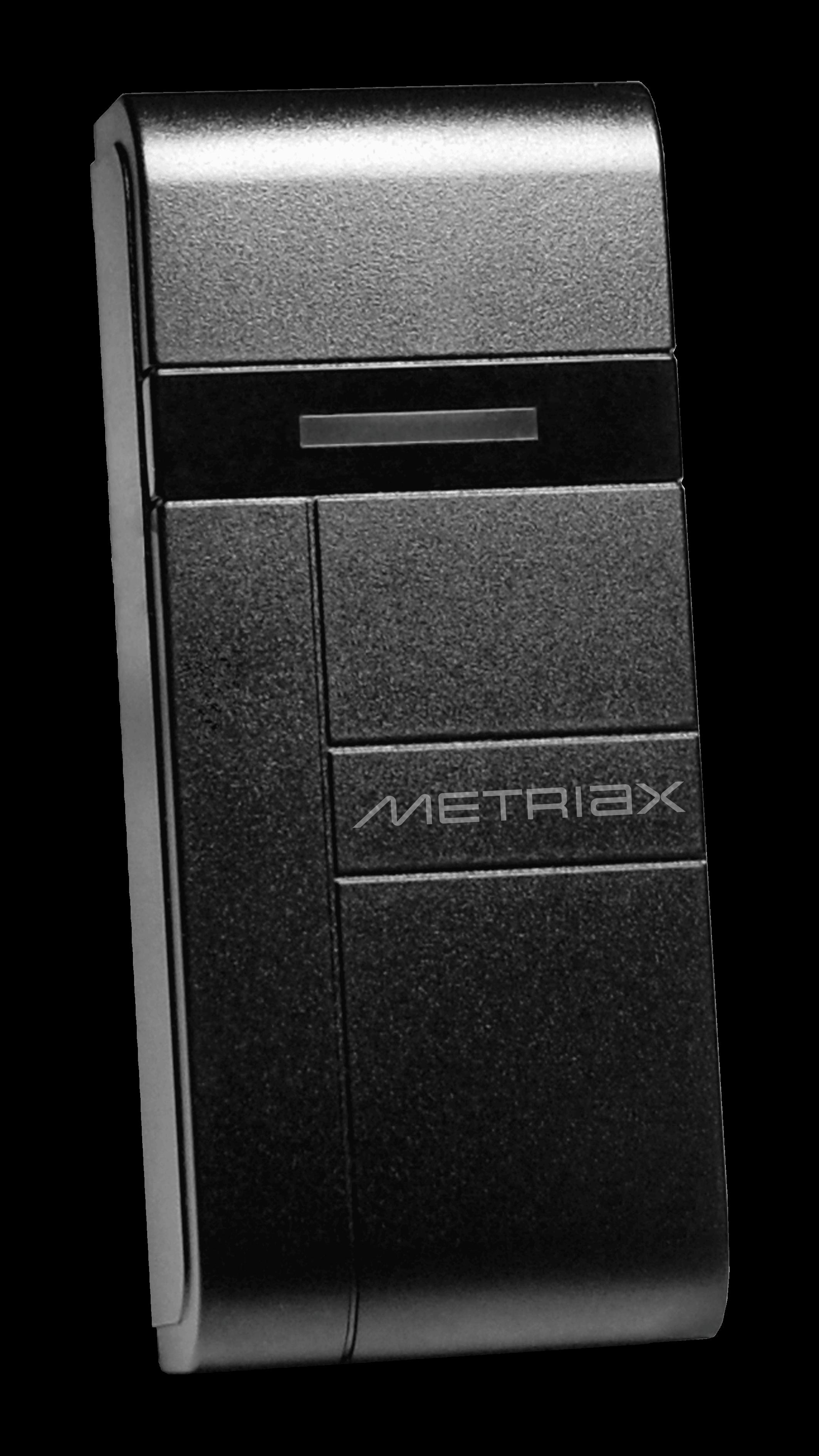 Metriax-MDE 950- RFID RS485 Modbus Reader-Ladecontroller-similar to Quio QDE-950-4