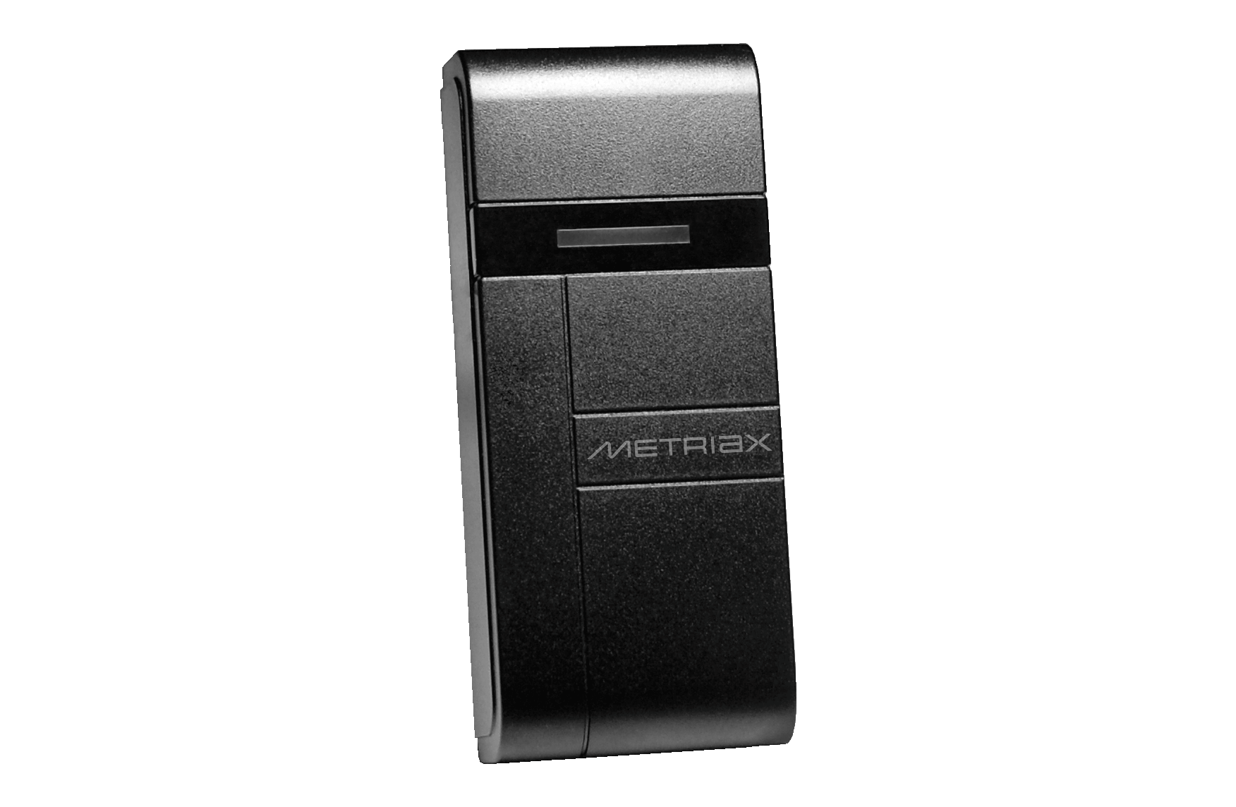 Metriax-MDE 950- RFID RS485 Modbus Reader-Ladecontroller-similar to Quio QDE-950-4-Wiegand Reader-RFID NFC