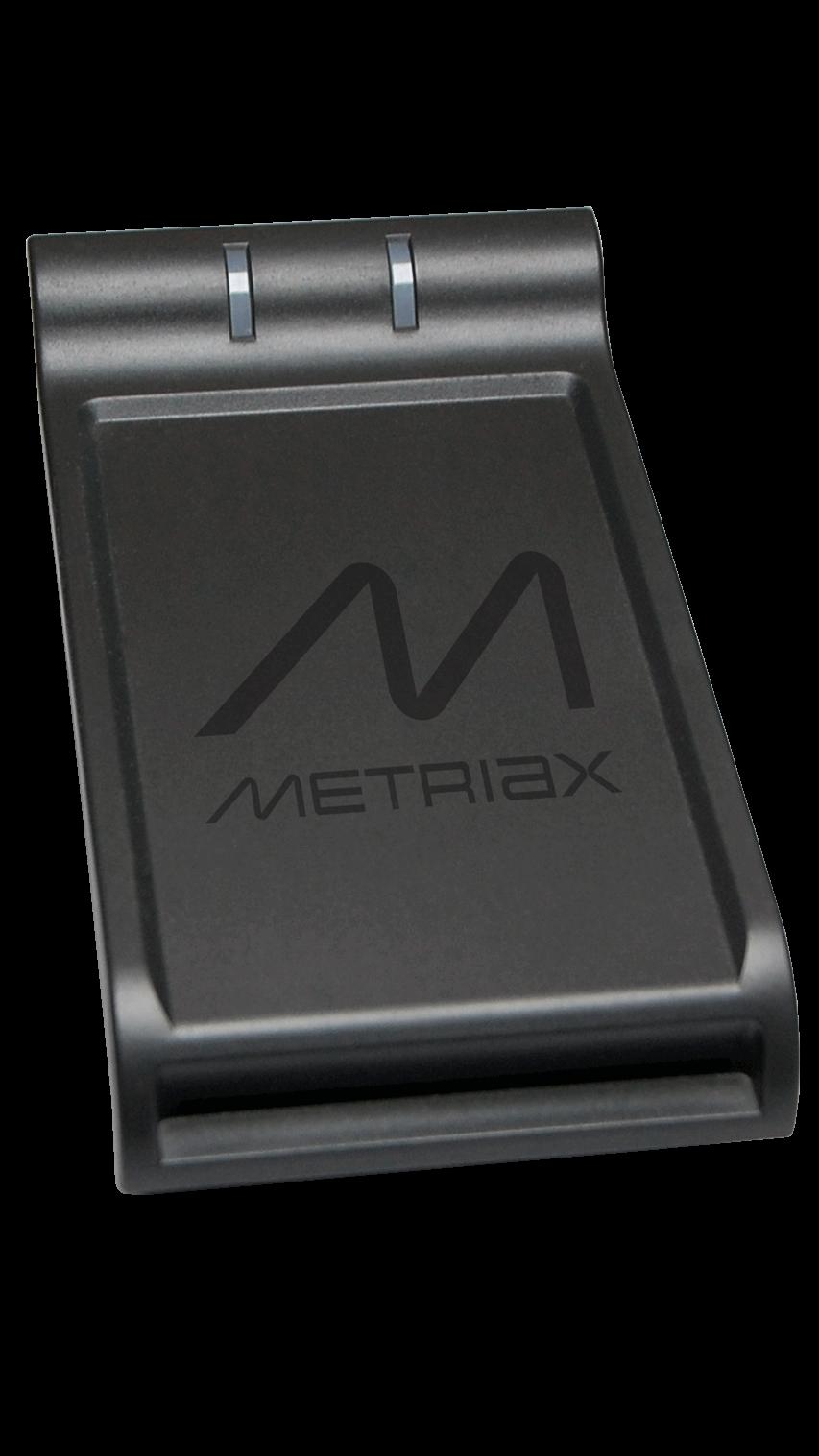 Metriax-MDE 620-RFID-NFC-Tischlesegerät-Tischleser-Dual Leser-Chipkarten-ISO7816-HID Leser-PC/SC-RFID Karten-ISO14443-Mifare-ISO18092