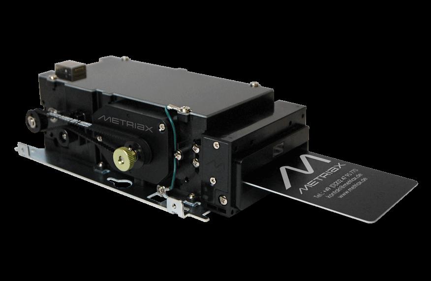Metriax-MCR-310-Motorkartenleser-RFID-Chipkarten-Magnetkarten-Kartenleser-13,56 MHz-HF-RS232-ISO-USB