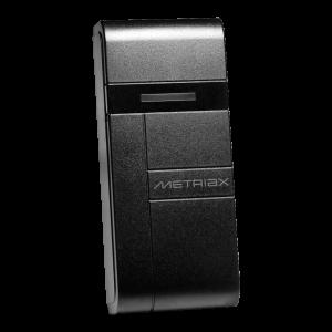 Metriax-MDE 950-HF-RFID-RS485-Modbus RTU Reader-Charging controller-similar QDE 950 4 C1-Phoenix-13,56 MHz
