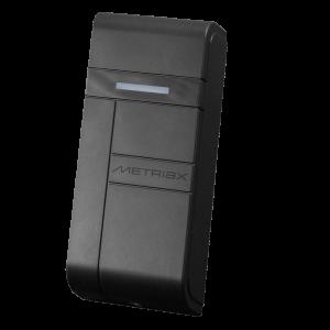 Metriax-RFID-NFC-Wandleser-DE 950-QDE 950-Phoenix