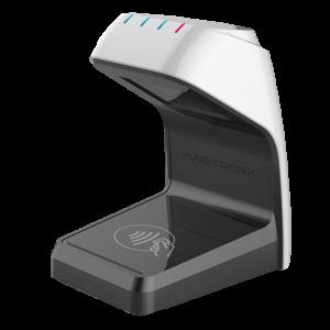 Metriax GmbH-RFID NFC QR Code Leser-Barcode Lesegerät